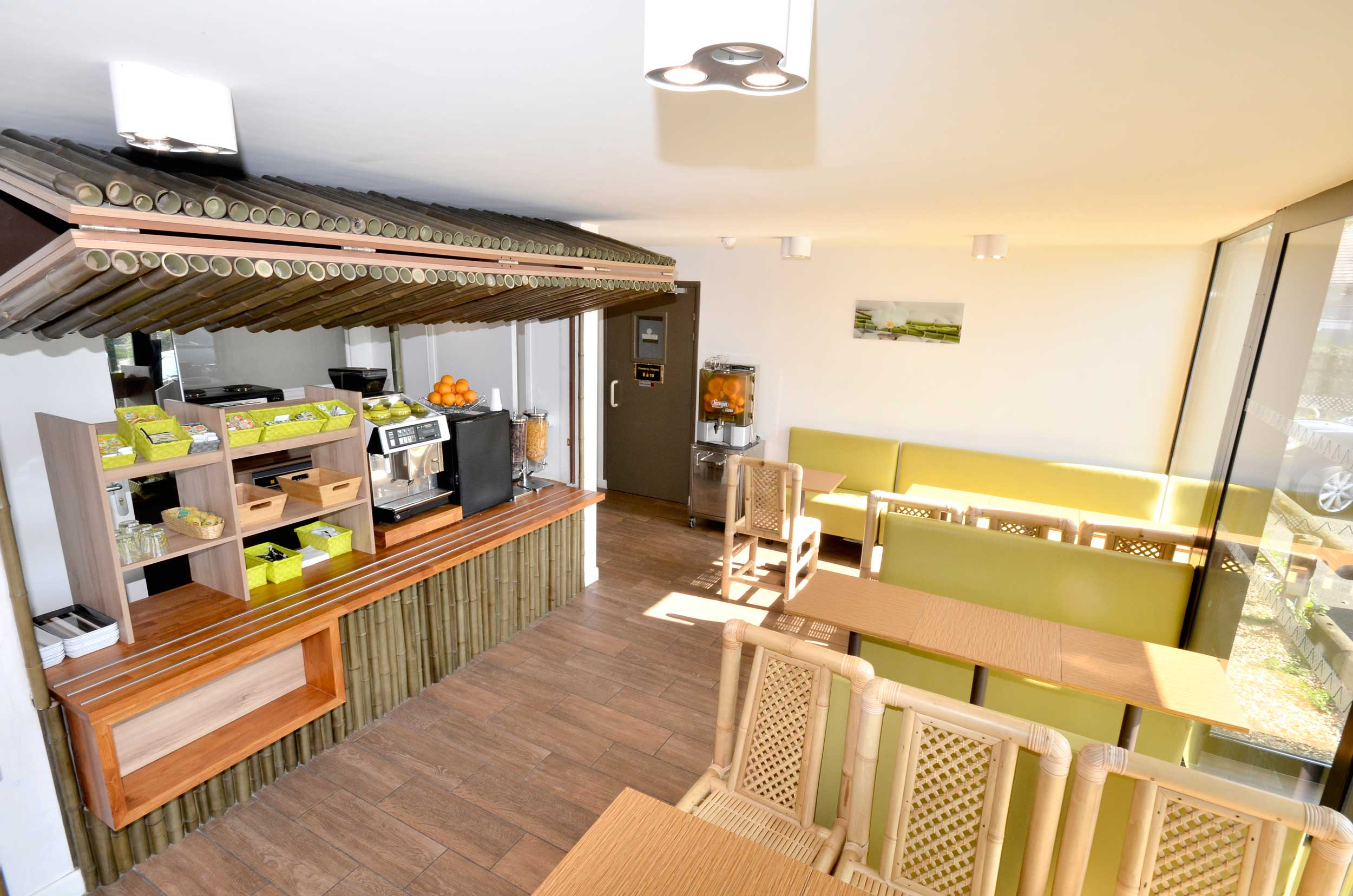 Green Hotel Sainte Genevieve Des Bois - Green h u00f4tels Bienvenue chez vous