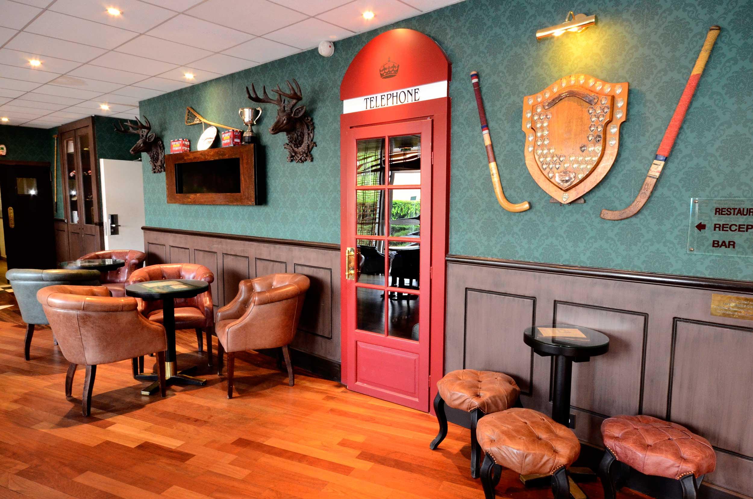 Green Hotels Confort Sainte Genevi Ef Bf Bdve Des Bois