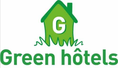 Green hôtels